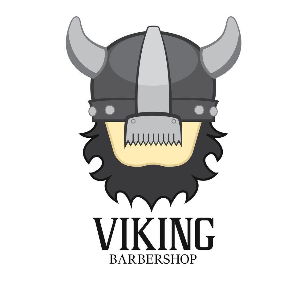 Viking Barbershop by Christian Capuchino