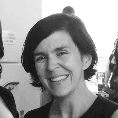 Lauren Ventura, Copywriter