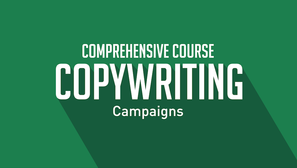 Copywriting Campaigns