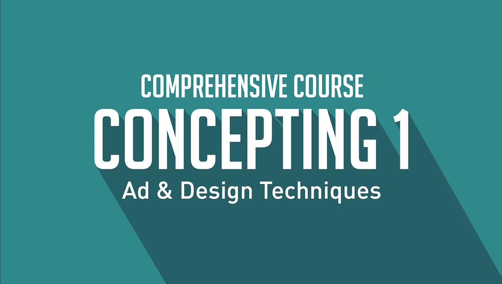 Concepting 1: Techniques