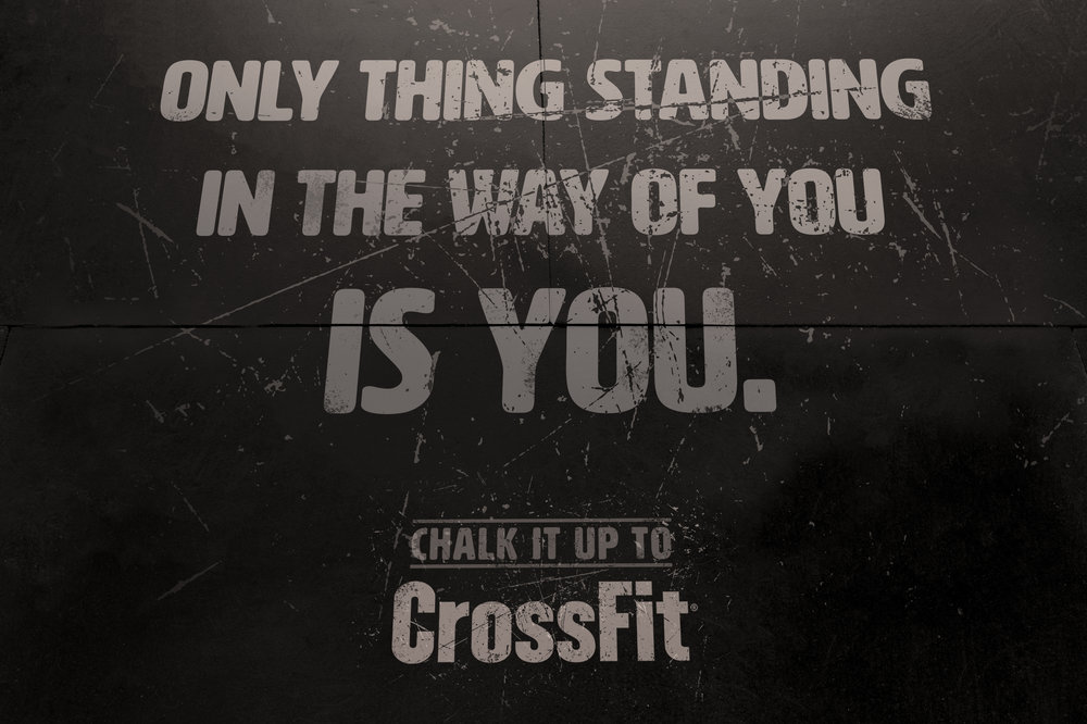 Portfolio Studio Students Eric Maury Copywriter And Ben Foos Art Director Discovered That Most People Dont Truly Understand What CrossFit Is