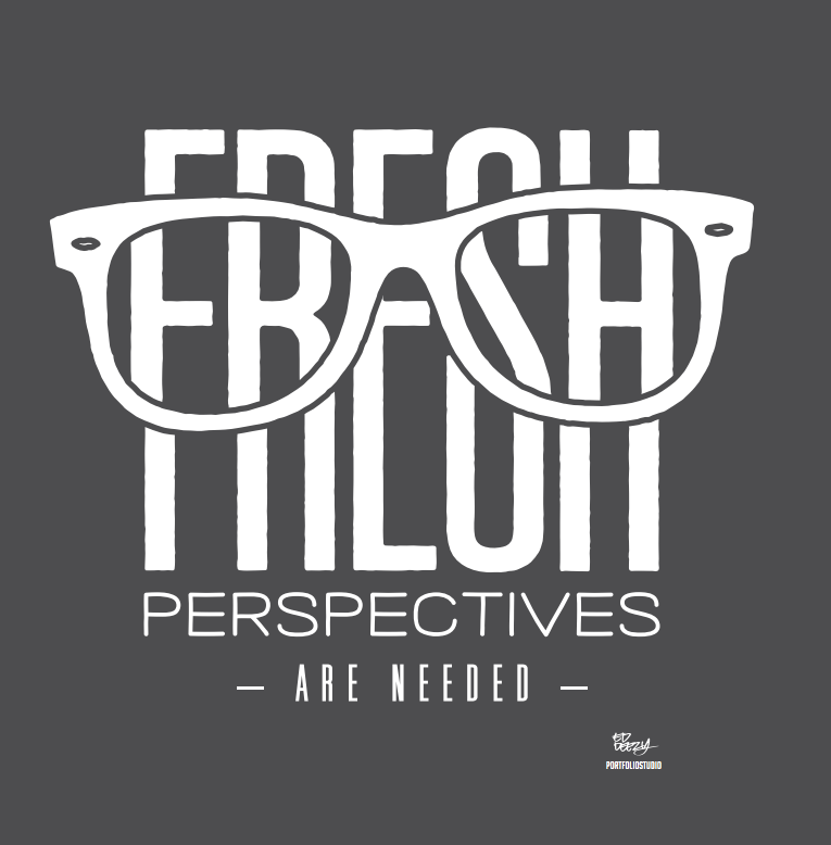 Fresh Perspectives Design