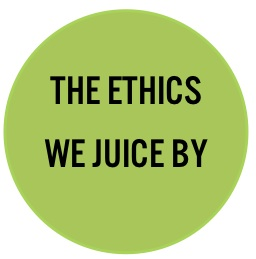 ethics we juice by