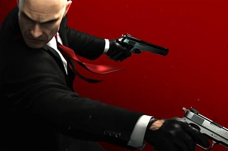 Hitman Absolution (2012)