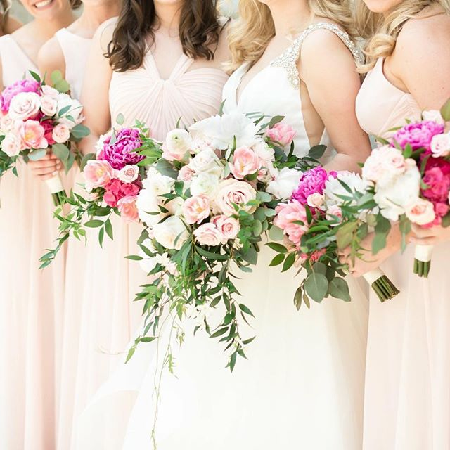 Detail shots always make us swoon. Up close on @the_real_melb and her @amsalebridesmaids Blush #gildedtribe ~~~ Our Amsale Trunk Show is July 19-21! Appointment link in bio ~ mention AMSALE for special offers! 📸 @megannollphotography . . . . . #bridesmaids #bridesmaid #614bride #614 #columbusohio #ohiobride #columbusbride #cbusweddings #columbusweddings #bridetribe #gildedsocial #misstomrs #futuremrs #columbusalive #expcols #asseenincolumbus #amsale #amsalebridesmaids #trunkshow #discount #sale #engaged #bridesmaidstyle #bridesmaiddress #experiencecolumbus #isaidyes #springbride #spring2019 #pursuepretty