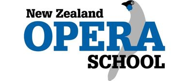 Welcome to the New Zealand Opera School
