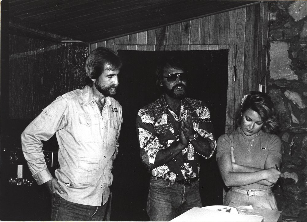 Jerry Crutchfield - Glen Campbell - Tanya Tucker - Dream Lover Sessions 1979 1.jpeg