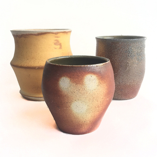 Luvhaus Earthenware Vases Aggregate Supply