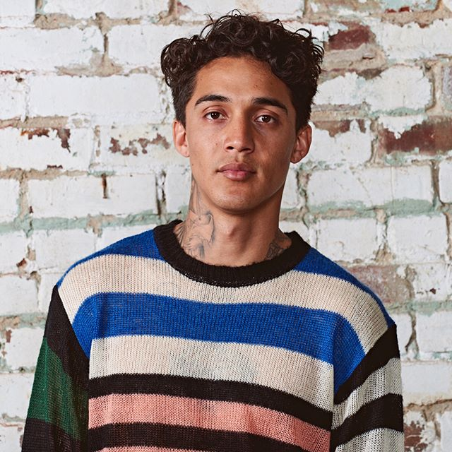 Yikes. Stripes. Sale continues. #yikesstripes #lexingtonstandard #ss17 #summeroflove #summerofstripes #henrikvibskov #sfstyle #sfpride #sanfranciscolove #sanfranciscostyle #valenciastreetsf #valenciastreetstyle