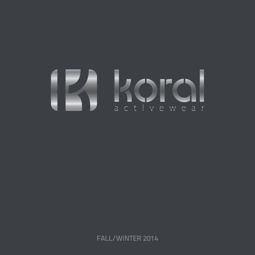 Koral Activewear Look Book