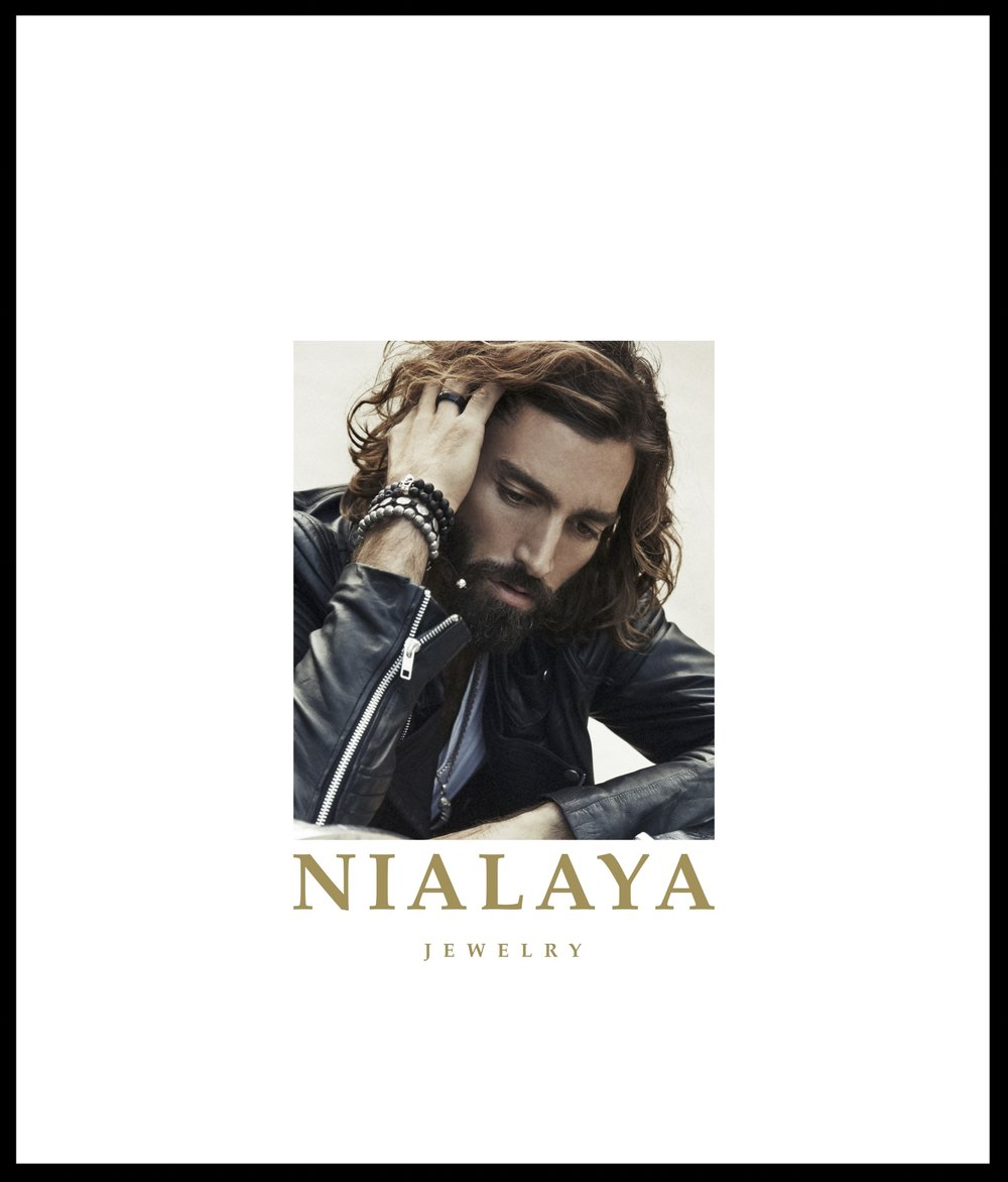 Nialaya Jewelry Catalog