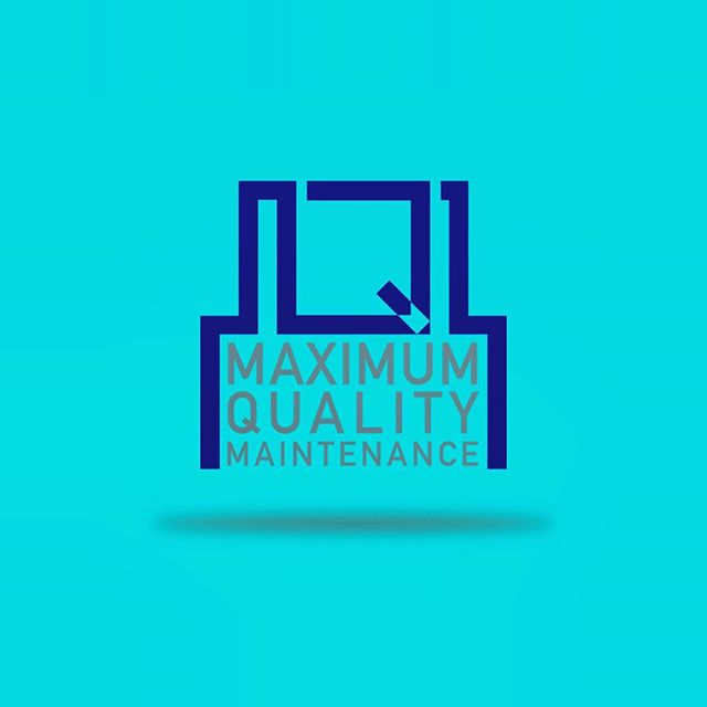 New logo of the week - Maximum Quality Maintenance