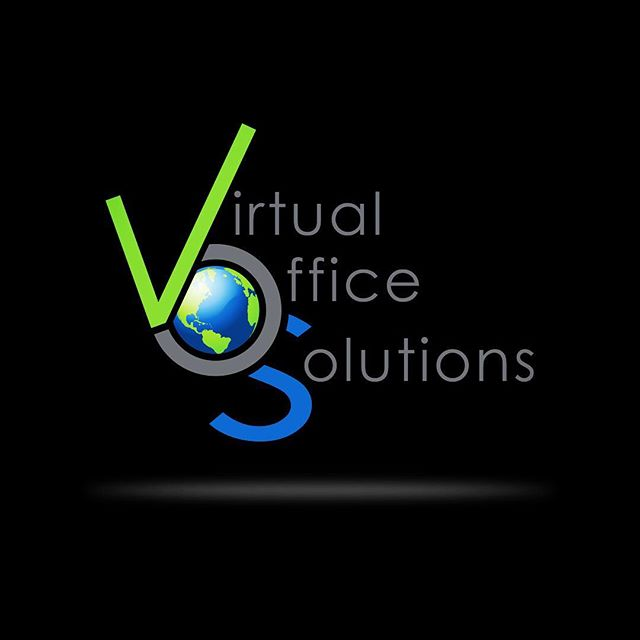 New Logo - VOS (Virtual Office Solutions)