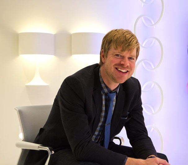 Paul Sjaarda, Inform Contract Principal Partner