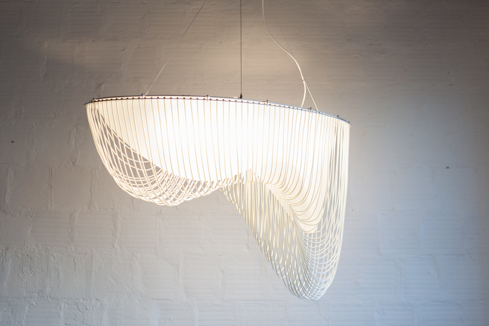 DROOP - LAMP WINNING DESIGN