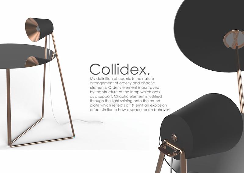 Collidex