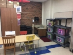 Mrs. holland's makerspaces