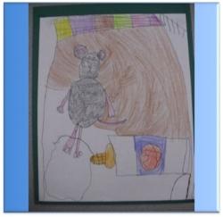 Ariana- Kindergarten