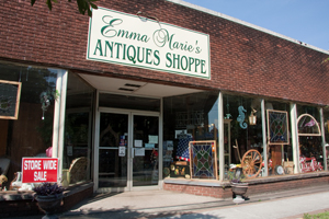 Emma Maries Antiques - Georgetown SC