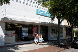 Citi Trends - Georgetown SC