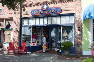 Harbor Shop - Georgetown SC