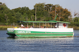Carolina Rover Boat Tours - Georgetown SC