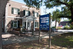Georgetown County Museum - Georgetown SC