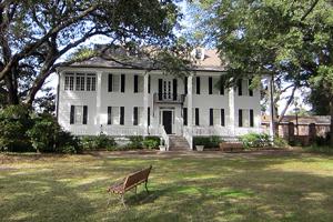 Kaminski House Museum - Georgetown SC