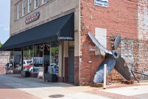 SC Maritime Museum - Georgetown SC
