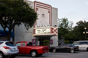 Strand Theater - Georgetown SC