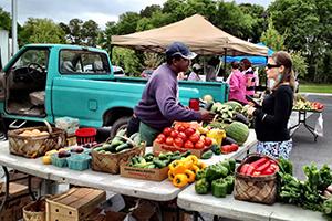 Farmers Market - Georgetown SC