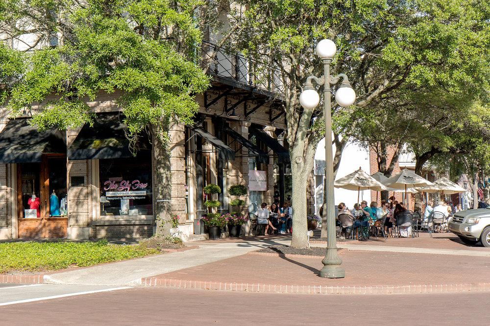 Wonderful Historic Georgetown SC