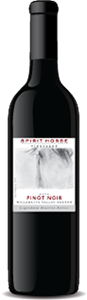 2016 Williamette Valley Pinot Noir