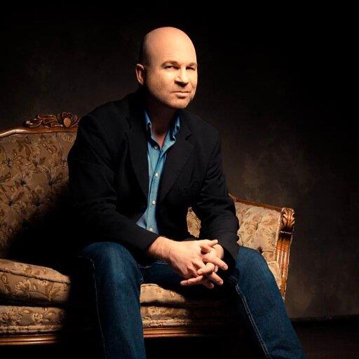 ASL 2015 Resident Composer, Neil Weisensel
