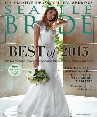 Seattle Bride Fall 2015