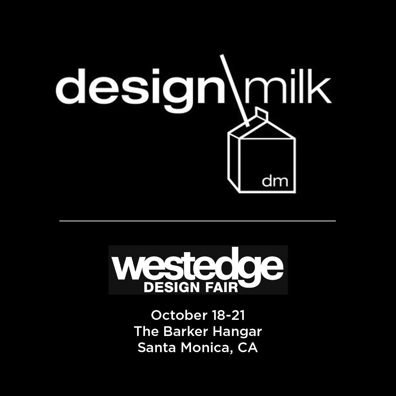 bc276516 Sunshine + Modern Design: The Milk Stand Returns to WestEdge in Santa Monica