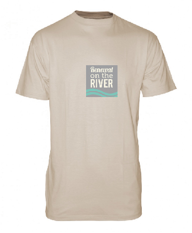 Renewal On The River T-shirt