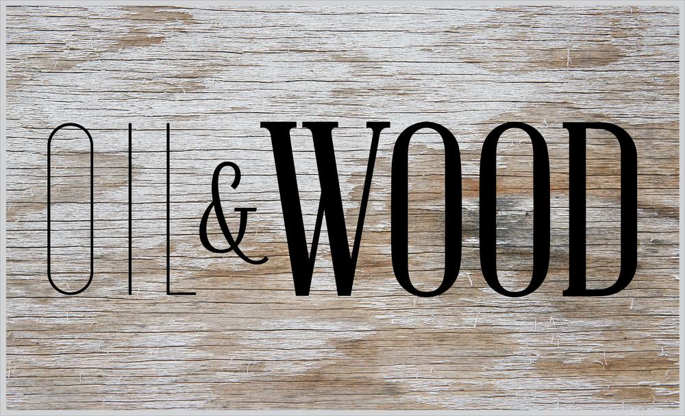 Oil & Wood