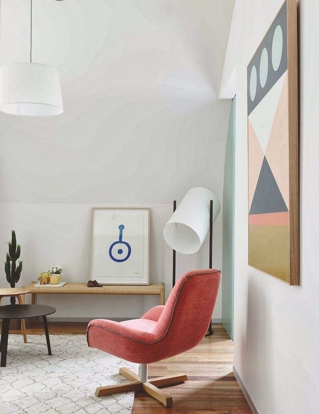 Interior by Derek Swalwell