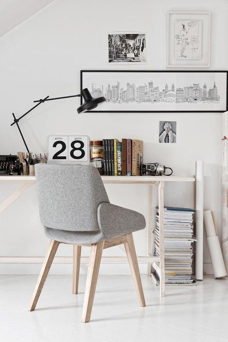 Interior by Grupa
