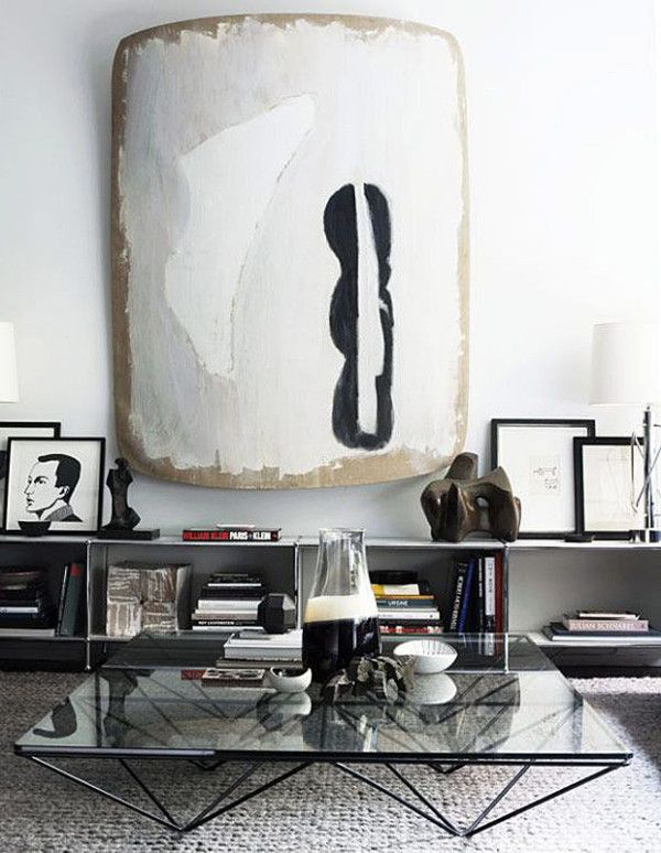 Interior by David Prince