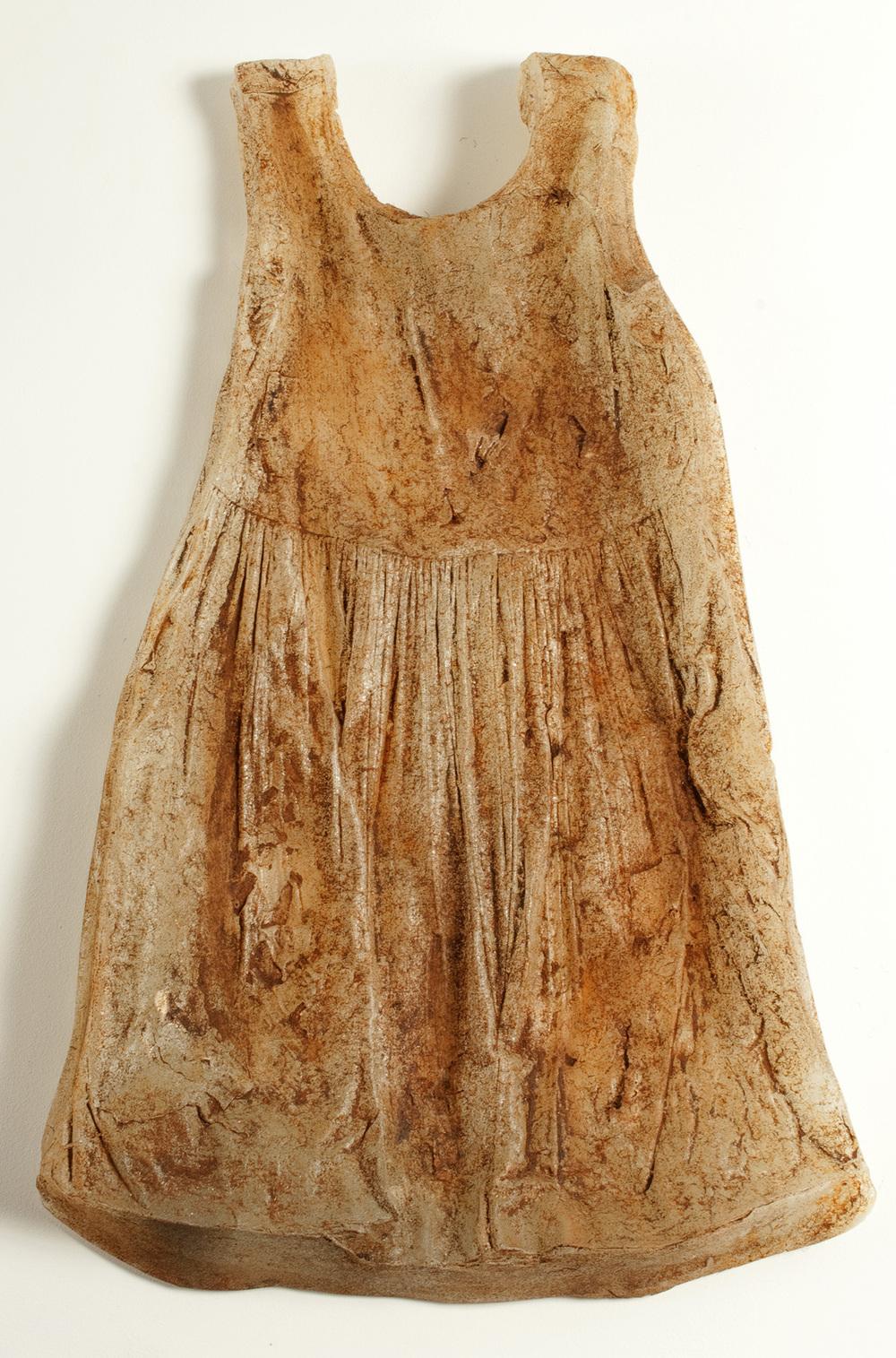 Communion Dress by Paige Morris