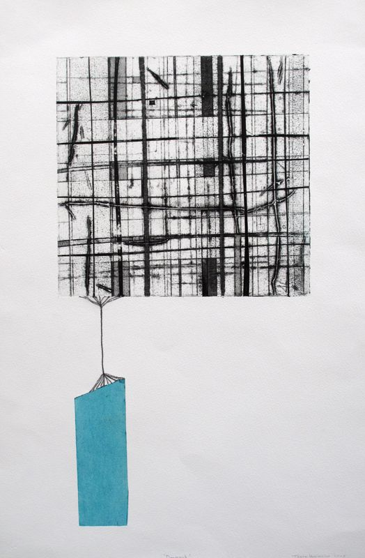 Dormant 3 by Tessa Horrocks