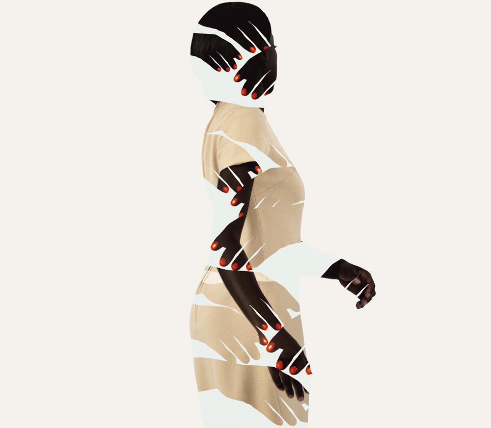 Alter Ego Archival pigment print