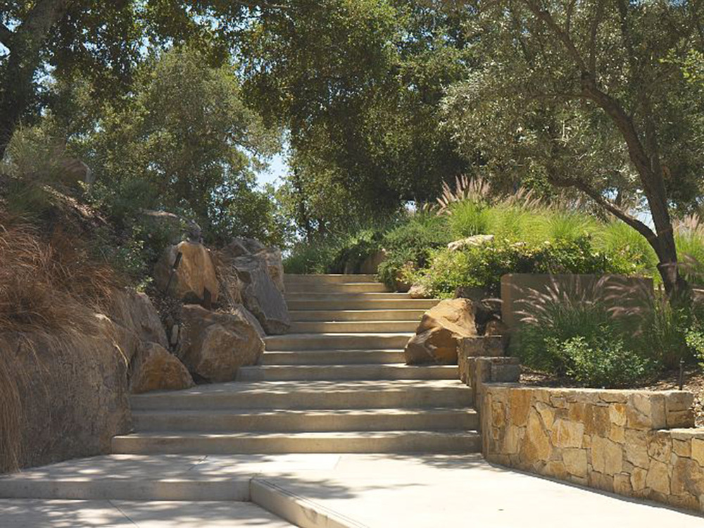 Klenz Residence, Soda Canyon