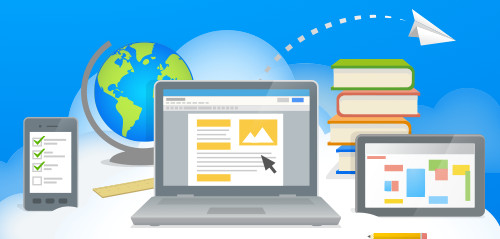Google Sites For Education Training