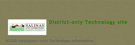 Click image for STAFF resources - a district email account is required to enter