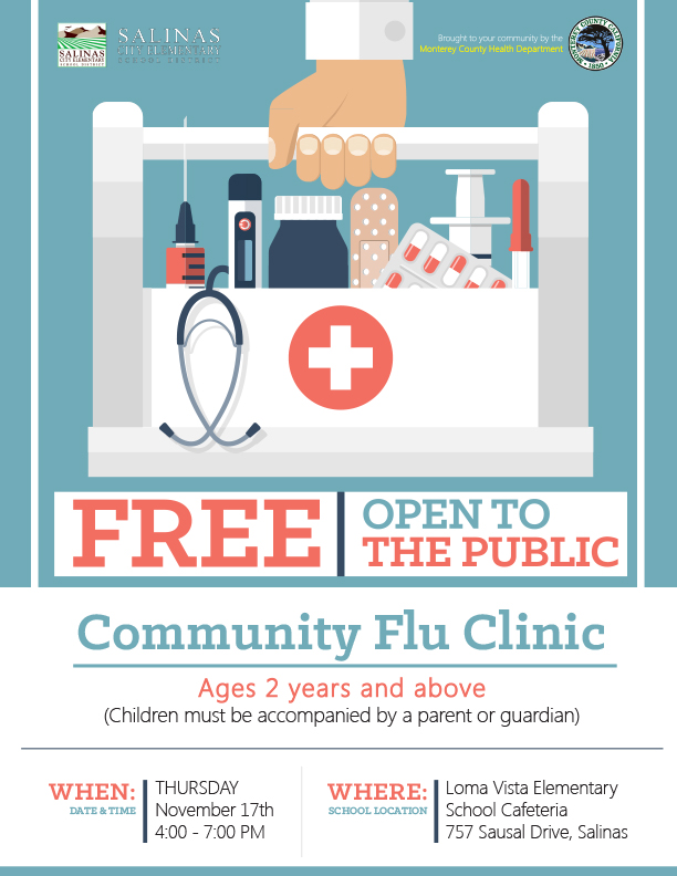 FREE Flu Clinic - November17-Info Flyer.jpg