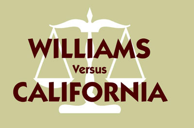 Williams Act