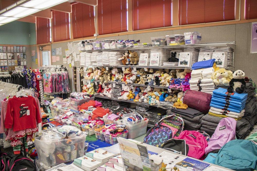 Family Resource Center Salinas City Elementary School District